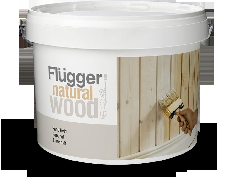Bevorzugt Holzfarben Innenbereich: Flügger Farben Langenhorn IB37